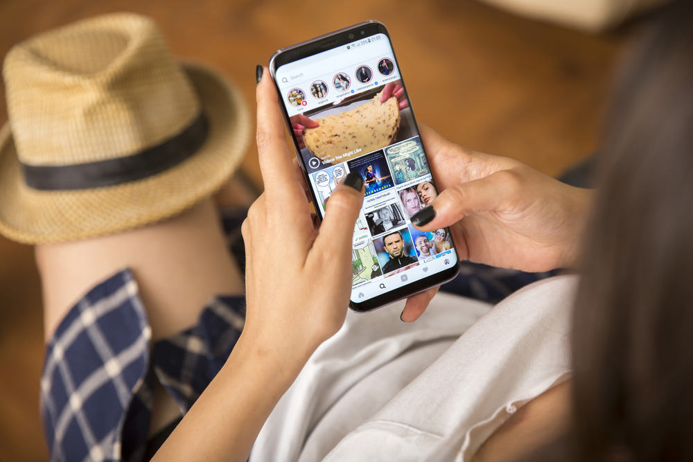 Instagram set to bring Ads to Explore