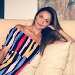 Christina Sirisena