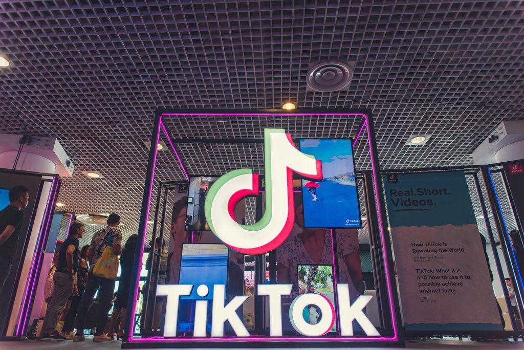 Tik Tok Icon