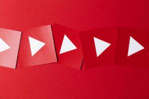 YouTube art