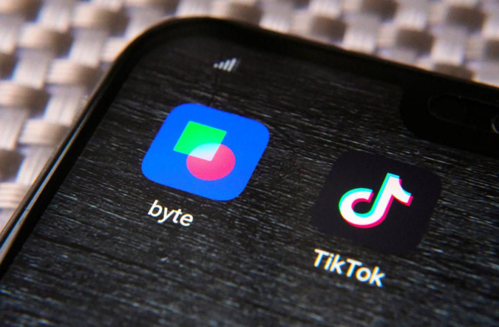 App icon of Byte App