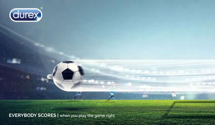 Durex world cup