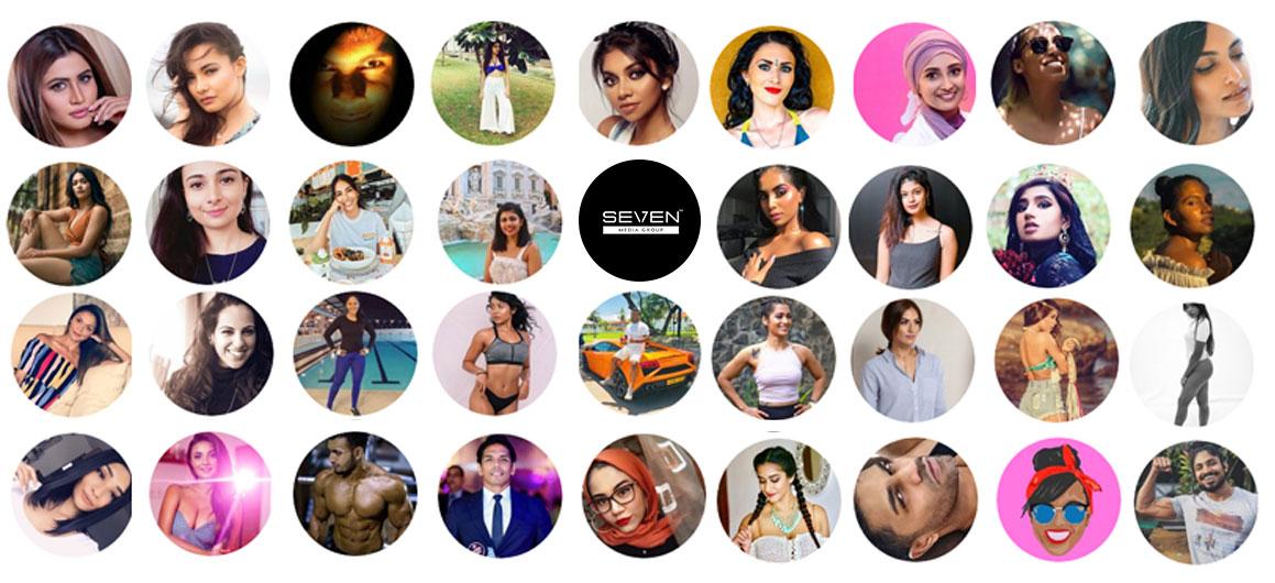 Top 35 Instagram users in Sri Lanka