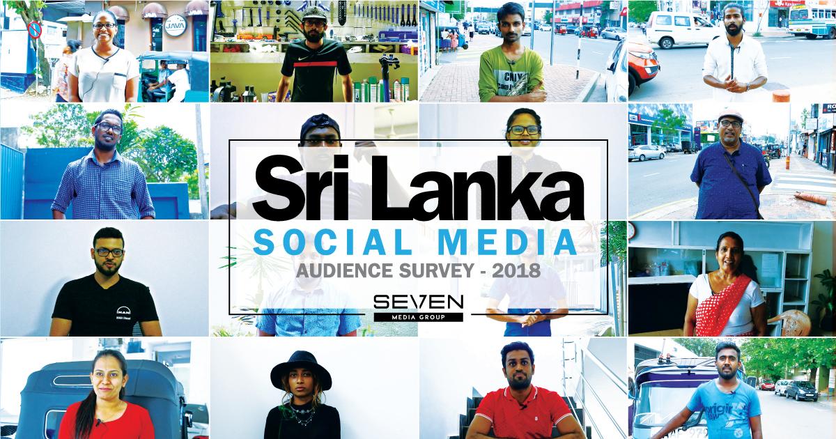 Sri Lankan Social Media 2018