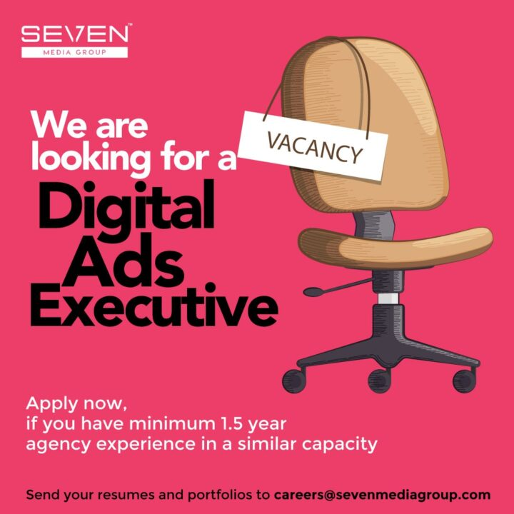 Digital Ads executive